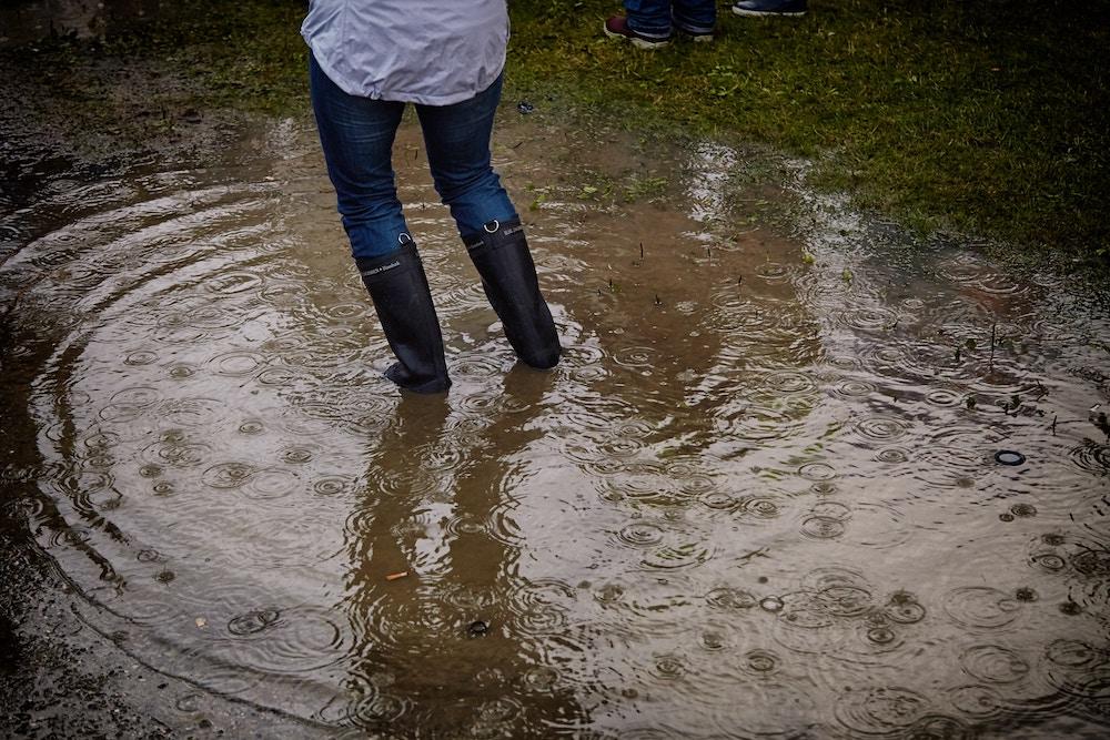 flood insurance Powell OH
